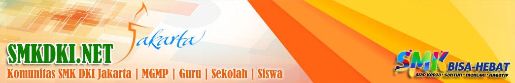 Komunitas SMK DKI Jakarta